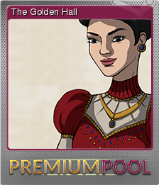 Premium Pool Foil 5