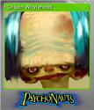 Psychonauts Foil 2