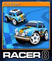 Racer 8 Card 05