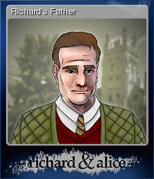 Richard & Alice Card 8