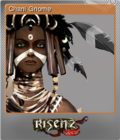 Risen 2 Dark Waters Foil 3