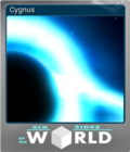 Six Sides of the World Foil 5