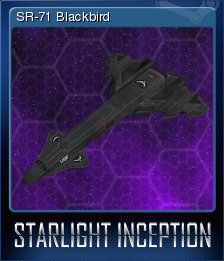 Starlight Inception Card 8