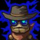 SteamWorld Dig Badge 4