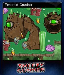 Sweezy Gunner Card 2