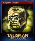 Talisman Prologue Card 6