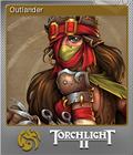 Torchlight II Foil 5