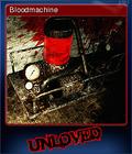 UNLOVED Card 7