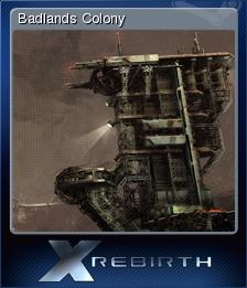 X Rebirth Card 5