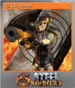 Z Steel Soldiers Foil 06