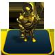 12 Labours of Hercules Badge 5