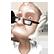 AR-K The Great Escape Emoticon ARKdoc