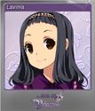 A Little Lily Princess Foil 4