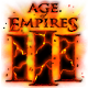 Age of Empires III Badge Foil