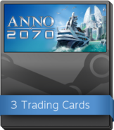 Anno 2070 Booster Pack