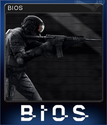 BIOS Card 2