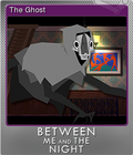 Between Me and The Night Foil 02