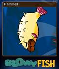 Blowy Fish Card 3