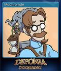 Deponia Doomsday Card 3