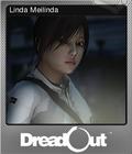 DreadOut Foil 1