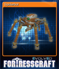 FortressCraft Evolved Card 6