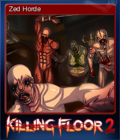 Killing Floor 2 Card 2