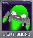 Light Bound Foil 1
