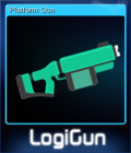 LogiGun Card 4