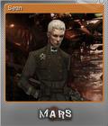 Mars War Logs Foil 5