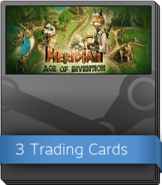 Meridian Age of Invention Booster Pack
