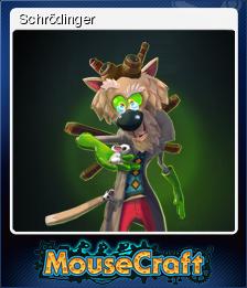 MouseCraft Card 3