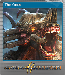 Natural Selection 2 Foil 7