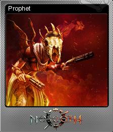 Nosgoth Foil 07
