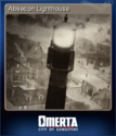 Omerta - City of Gangsters Card 6