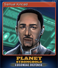 Planet Stronghold Colonial Defense Card 8