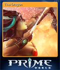 Prime World Card 3
