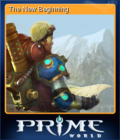 Prime World Card 5