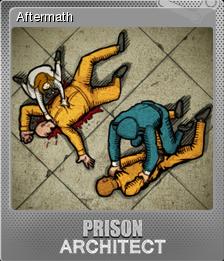 Prison Architect Foil 3