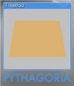 Pythagoria Foil 4