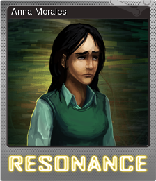 Resonance Foil 1