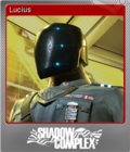 Shadow Complex Remastered Foil 4