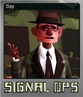 Signal Ops Foil 6