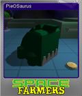Space Farmers Foil 5