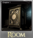 The Room Foil 1