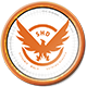 Tom Clancy's The Division Badge 1