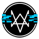 Watch Dogs Badge 4