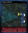 Absconding Zatwor Card 5