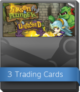 Arson and Plunder Unleashed Booster Pack