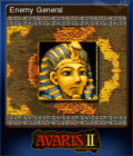 Avaris 2 The Return of the Empress Card 2