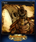 Battle Fantasia -Revised Edition- Card 09